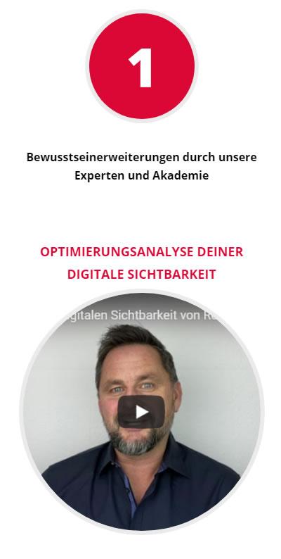BNI Unternehmerfruehstueck im Raum  Deutschland