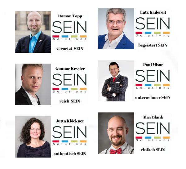Coaching Netzwerk im Raum  Hessen