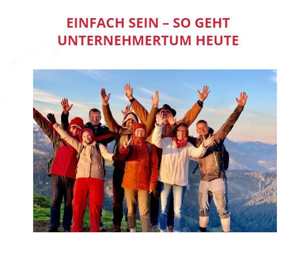 Unternehmertum Beratung bei  Hessen